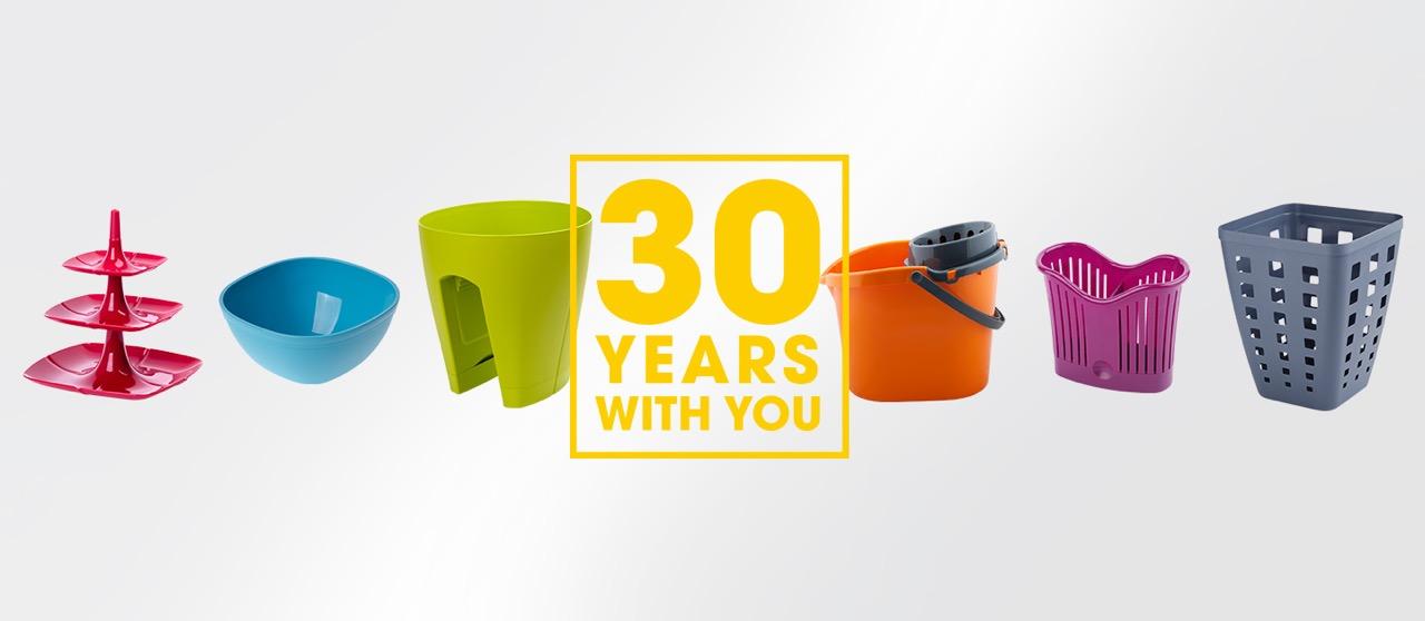 30 godina sa vama