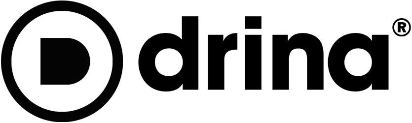 logotip drina