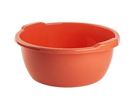 Round kitchen pan 20L,