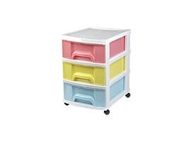 Multipurpose shelfs 1/3,