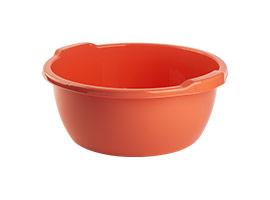 Round kitchen pan 15L,