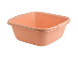 Square kitchen pan 9L,