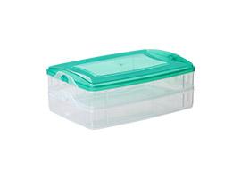 Frigo Box 1,2L x 2, posuda, hrana