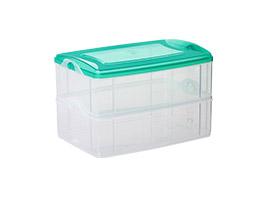 Frigo Box 2,2L x 2, posuda, hrana