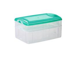 Frigo Box 1,2 + 2,2L, posuda, hrana