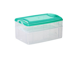 Frigo Box 1,2 + 2,2L,
