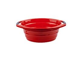 Oval bowl 15L,