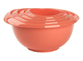 Mixing bowls set 4/1,