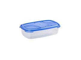 Frigo Plus 1L, posuda, hrana