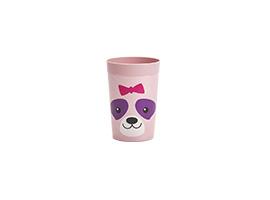 Čaša Deco 0.25L, napitak, piće, dekoracija, čaša sa dekoracijom