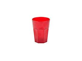 Okta Pro 0,25L, piće, koktel, osmougaona čaša