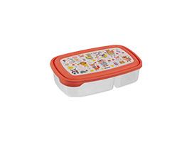 Stilo Deco 0,5L + 0,3L, container, frigo, dish