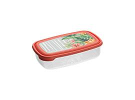 Stilo Deco 0,6L, container, frigo, dish