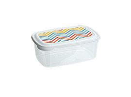 Stilo Deco 0,9L, container, frigo, dish
