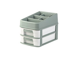 Kaseto Plus 1/2, container, small things